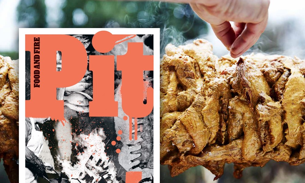 Pit, issue 3