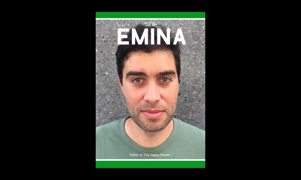 Seb Emina