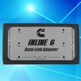 Cummins INLINE 6 Data Link Adapter Insite 8.2
