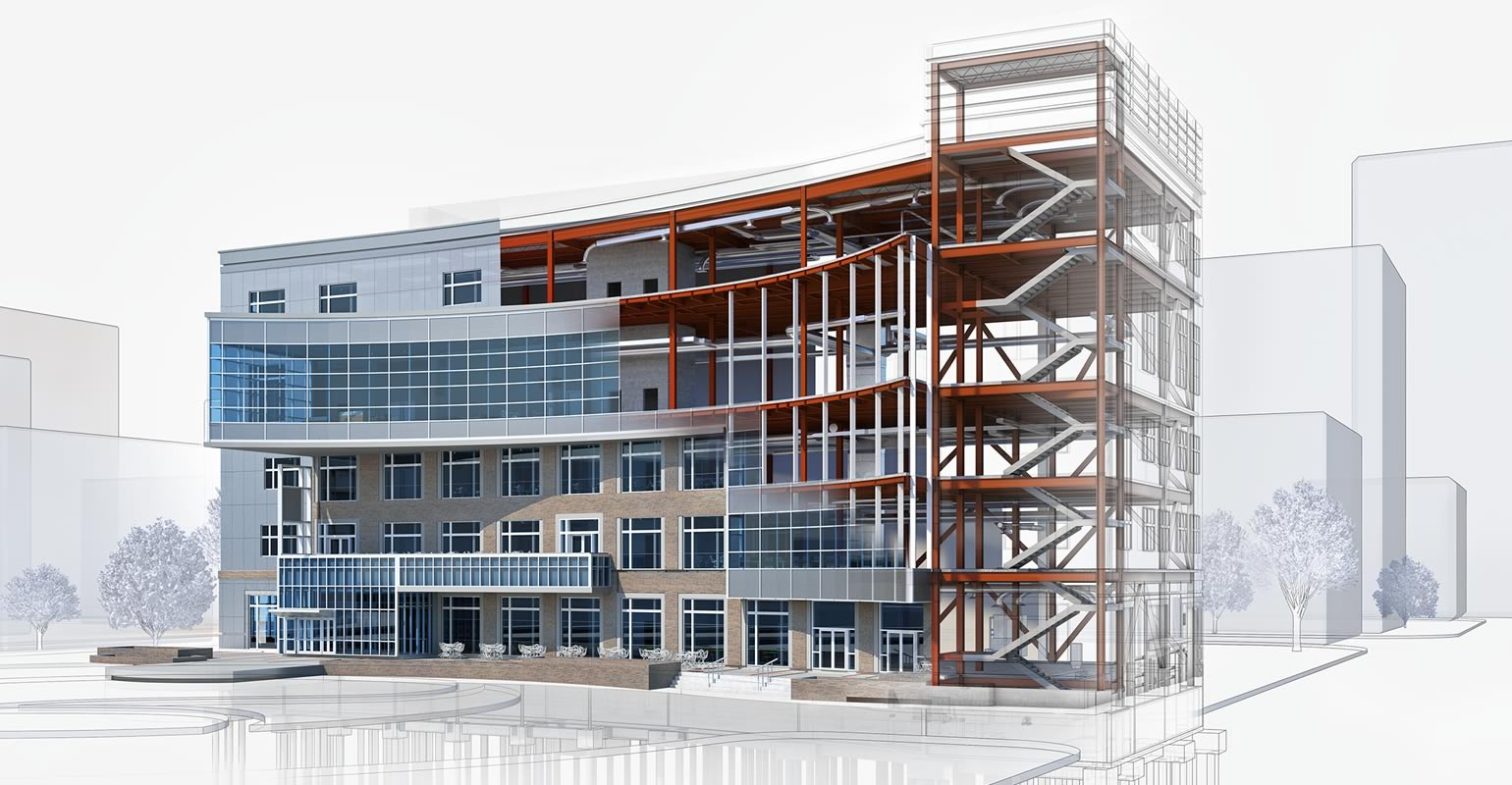 Check out our BIM / CAD Support services!